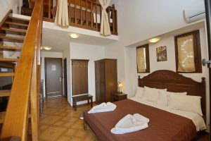 Marilena Apartments BedRoom!